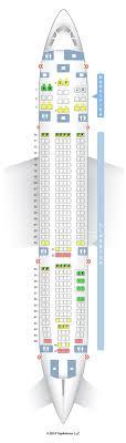 Alitalia Flight Seating Chart Boeing 332 Seating Chart
