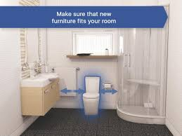 3D Bathroom for IKEA: Room Plan & Interior Design - Android Apps ...