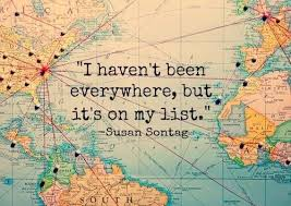Travel Quotes Stunning 48 Adventure And Travel Quotes Quotes And Humor