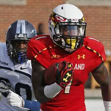 The Big 2014 Maryland Football Preview Healthy Terps Are