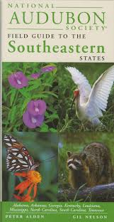 National Audubon Society Regional Guide To The Southeastern