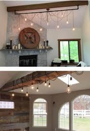 Diy Rustic Lighting 20 Best Rustic Lighting Fixtures And Ideas