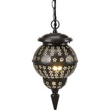 moroccan outdoor lighting. \ Moroccan Outdoor Lighting E