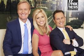 Image result for fox in the morning
