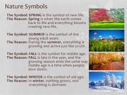 symbolism examples of symbols and symbols used in literature 7 nature symbols