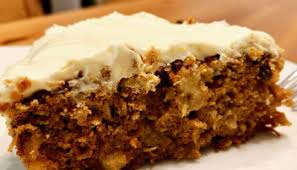 Check spelling or type a new query. Carrot Cake With Cream Cheese Frosting I Ve Bean Travelling