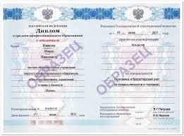 Абитуриентам Казанский инновационный университет ИЭУП г  Диплом о среднем профессиональном образовании