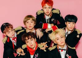Song Review: NCT Dream – <b>My First And Last</b> | The Bias List // K ...