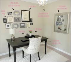 cute home office ideas. Contemporary Home Cute Office Decorating Ideas At Best Home Design 2018 Tips  Pics On E