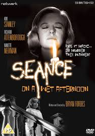 Seance On a Wet Afternoon | DVD | Free shipping over £20 | HMV Store