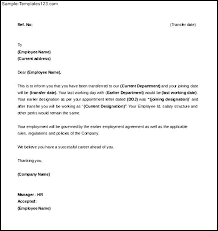 Bunch Ideas Of Letter Of Intent Format For Job Transfer Letter Of