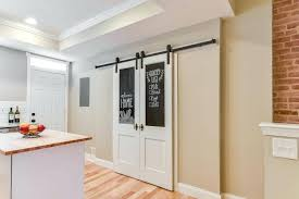 barn door pantry reclaimed barn door pantry build by sliding barn door kitchen pantry