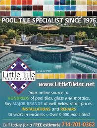 new website littletileinc net swimming pool tile