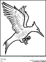 Small Picture U is for Unicorn Coloring Page Coloring Pages Pinterest Unicorns