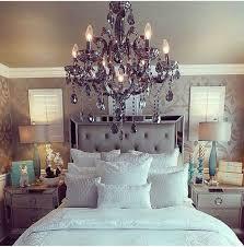 bedroom chandelier lighting. Chandelier, Inspiring Bedroom Chandeliers Ideas Ikea Black Crystal Chandelier With 8 Light Pillow Lighting