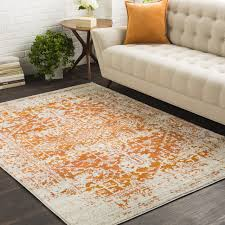 archive with tag burnt orange and gray area rugs