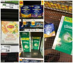 and stock up on some important cold and flu items at fred meyer while i m out getting my flu shot here are some things you should stock up on today