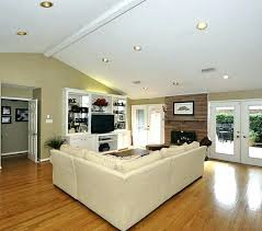 vaulted ceiling lighting options cathedral ceiling lighting options