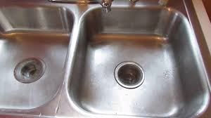Gurgling Kitchen Sink Drain In Minneapolis Home Inspection Youtube