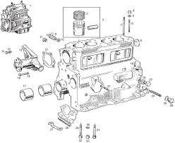 mgb engine 18g ga complete engine engine block