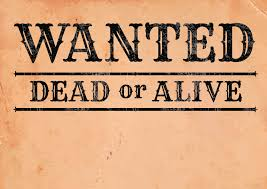 Make A Wanted Poster Free Online Make Your Own Wanted Poster Free Online Sample Advertising