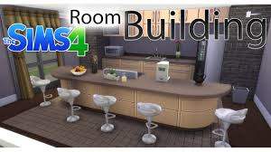 Split Level Kitchen The Sims 4 Roombuildingchallenge 3 Split Level Kitchen Youtube