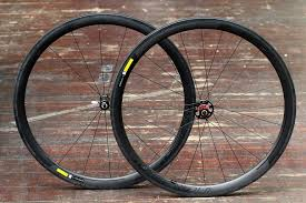 Review Specialized Roval Rapide Clx 40 Wheels Road Cc