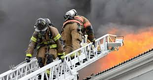 Houston firefighters get layoff notices, demotion letters under Prop ...
