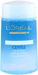 l 39 oreal paris dermo expertise gentle lip and eye makeup remover
