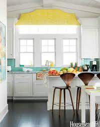 Stunning Coastal Kitchen Metal Ship Light Large Refrigerator Coastal Kitchen Backsplash Ideas