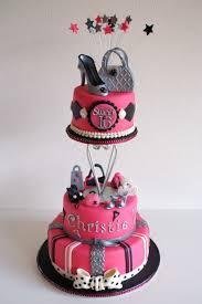 Sweet Sixteen Cakecentralcom