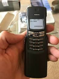Nokia 8910 8910i Original Full Housing ...