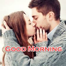 100 good morning kiss images for lover