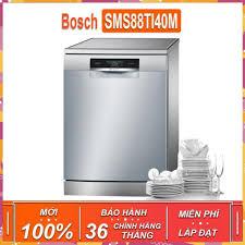 Nơi bán Máy rửa bát độc lập Bosch SMS88TI40M - Seri 8 TGB , dung tích rửa  14 bộ chén bát ( Xuất sứ Đức - BH 3 NĂM ) giá rẻ - uy tín - chất lượng  tháng 09/2021 - giá từ 36,704,000 ₫