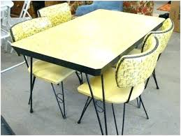 Vintage table and chairs Dining Table Formica Table And Chairs Lovely Vintage Kitchen Table Vintage Kitchen Table And Chairs Vintage Table Chairs Runamuckfestivalcom Formica Table And Chairs 1950s Formica Kitchen Table And Chairs Canada