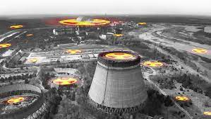 The series was created and written by craig mazin and directed by johan renck. The Chernobyl Disaster Worldatlas