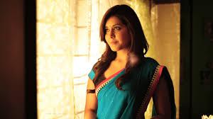 Rashi Khanna Hd Wallpaper Saree ...