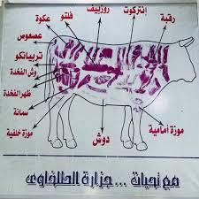 جزارة و مزارع الطلخاوى ملوكالبلدى تعلن جزارة ومشويات الطلخاوي