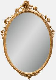 antique oval mirror frame. Another Picture Of Antique Oval Mirror: Mirror Frame E