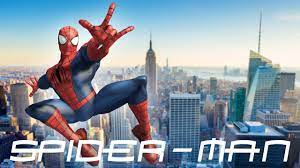 Spider man LIVE WALLPAPERS Android ...