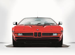 Coupe Series 1981 bmw m1 price : BMW M1 – The First German Supercar, Born at the Wrong Time - Dyler