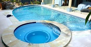 Resort Spa Pools Environ Pools