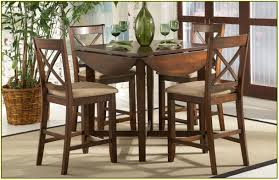 chairs and drop leaf dining table for small spaces
