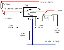 vanagon relay diagram vanagon image wiring diagram aux batt on vanagon relay diagram