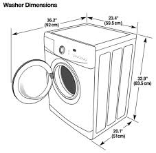 washing machines dimensions. Plain Dimensions And Washing Machines Dimensions 1