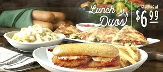olive garden wichita olive garden ks the meatball pizza bowl is now part of lunch duos olive garden wichita