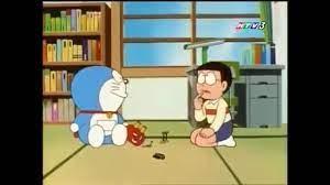 Doraemon Tập 32: Trượt mô hình tiên tiến - Dailymotion Video