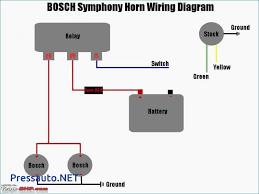 horn relay diagram wiring diagram Hella Air Horn Wiring Diagram Hella Lights Wiring-Diagram