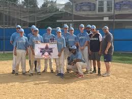 Generals Baseball Academy
