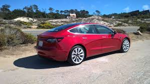 on october 15 tesla tweeted the results of using the motor and gearbox of the model 3 for over 1 million miles from the photograph it s hard to tell them
